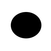 Round Circular Labels Permanent Adhesive