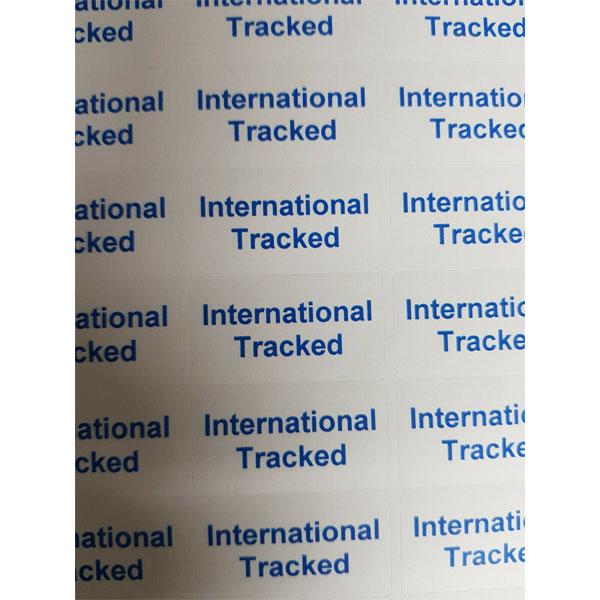"500+ ""INTERNATIONAL Tracked Mail"""